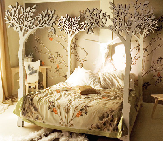 10 Coolest Kids Room Themes