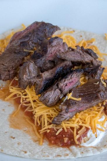 Lupe Tortilla's Fajitas Grandioso – Copycat Recipe