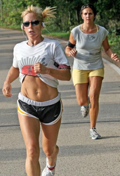 Running Update and Exertion Headaches