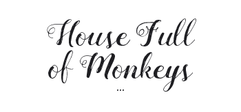 House Full of Monkeys logo