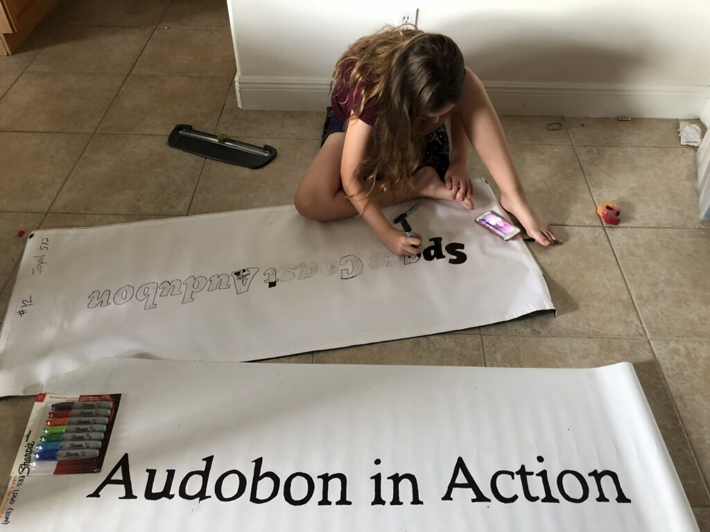 Upcycling Vinyl Banners