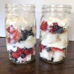 Happy Independence Day and Berry Trifles!