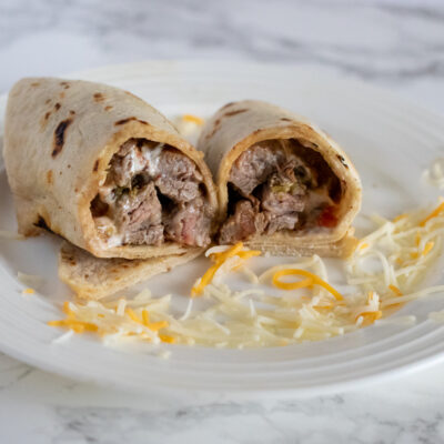 Lupe Tortilla Steak Fajita Recipe