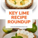 Key Lime Recipe Roundup