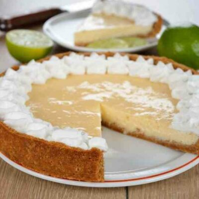 Key Lime Recipe Roundup
