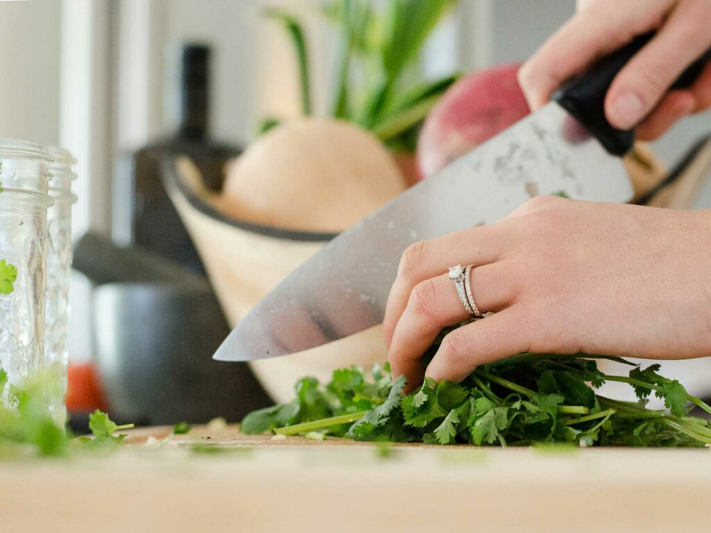 Improve Your Cooking